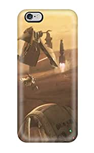 Excellent Design Star Wars Tv Show Entertainment Case Cover For Iphone 6 Plus
