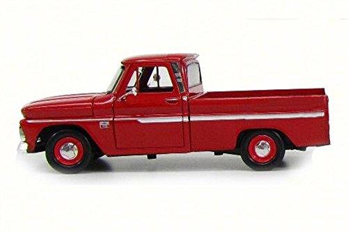 chevy c10 model truck - 3