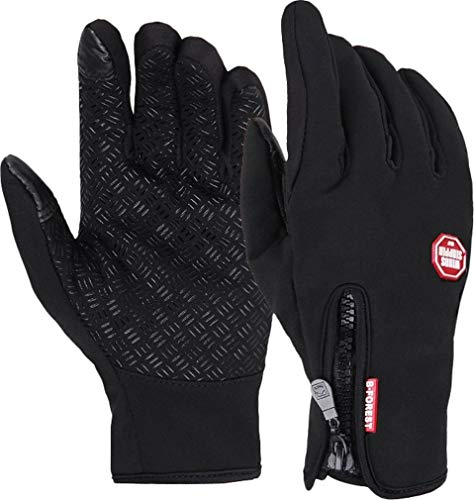 andyshi cycling gloves - 8