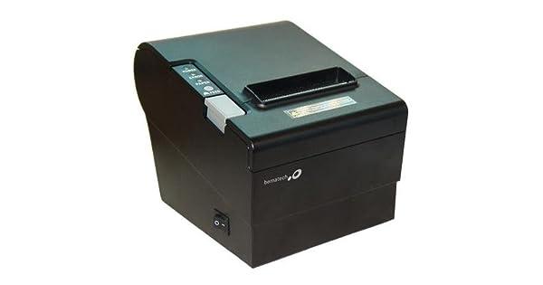 Amazon.com: Bematech LR2000 – 80 mm. impresora térmica de ...