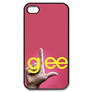 THYde Custom Your Own Glee iPhone 6 4.7 Case , personalised Glee Iphone 4 Cover ending