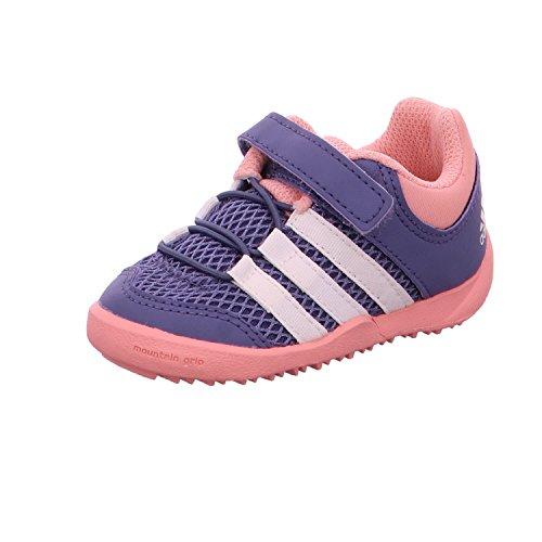 I Morsup AC Enfant Gymnastique de Blatiz Suabri Chaussures Daroga Plus adidas Mixte Rosa qatv8