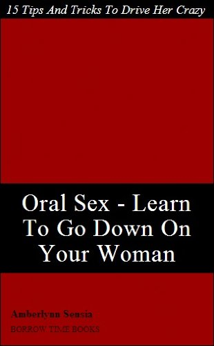 Learn oral sex
