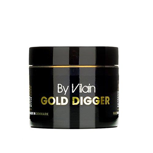 By Vilain Gold Digger - Movement Digger