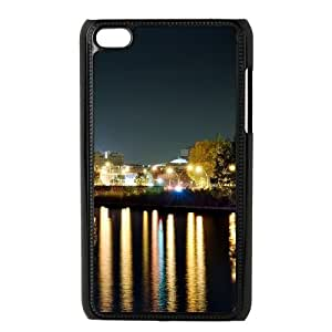 iPod Touch 4 Case Black Berlin City Phone cover Q3258898