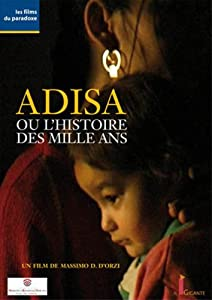 """Afficher """"Adisa ou histoire des mille ans"""""""