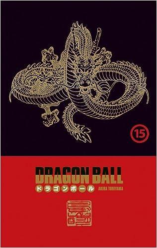 Téléchargement Dragon ball Deluxe Vol.15 epub pdf