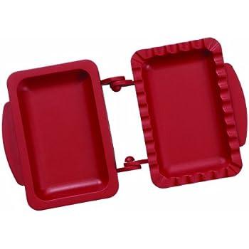 Wilton Rectangle Pocket Pie Mold