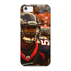 High Quality Von Miller 2012 Case For Iphone 5c / Perfect Case