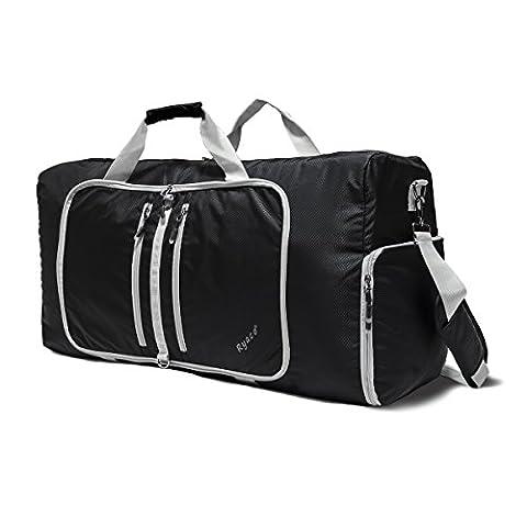 Ryaco [Foldable 82L] R951 Duffel Bag, Gym Bag, Sport Duffel - Travel, Trip