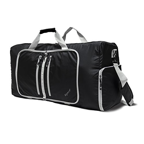 Ryaco Duffle Bag , Gym Bag, Sports/Travel Duffle Bag for Men