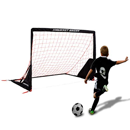 Rukket Portable Soccer Goal