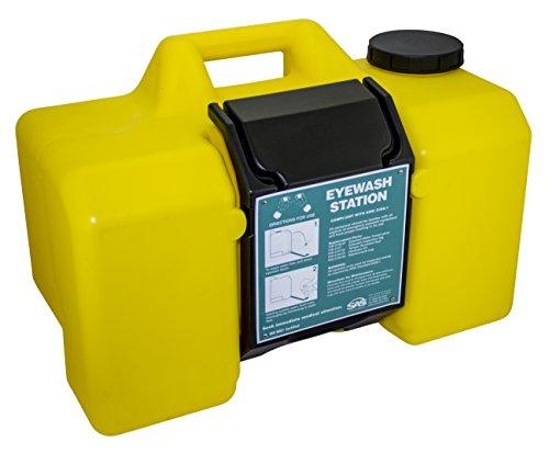SAS Safety Emergency Eyewash Station 8-Gallon ()