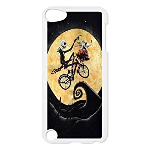 FOR Ipod Touch 5 -(DXJ PHONE CASE)-The Nightmare Before Christmas Movie-PATTERN 20