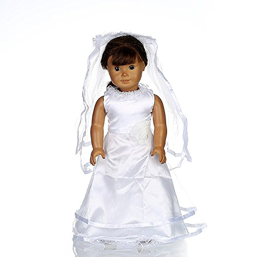 18 Inch Doll Clothes for 18