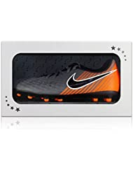 Andres Iniesta Signed Magista Soccer Shoe In Gift Box  ca141698828