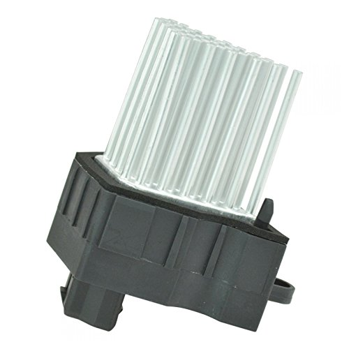 (Heater Blower Motor Resistor Final Stage for BMW E46 Range Rover)