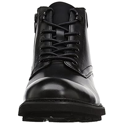 Kenneth Cole New York Men's Design 10445 Combat Boot | Shoes