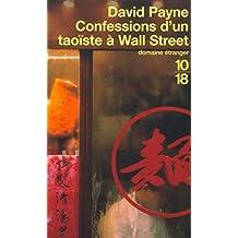 Confessions d'un taoïste à Wall Street