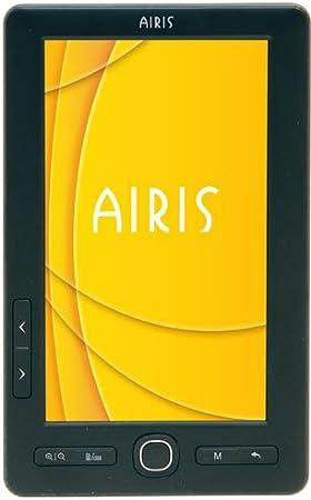 EBOOK AIRIS TAB200: Amazon.es: Electrónica