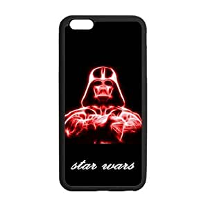 Star Wars Clone Soldier Case Custom Durable Hard Cover Case for iPhone 6 - 4.7 inches case - Black Case