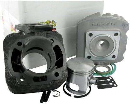 Kit Cylindre MALOSSI 70/CC Sport pour Honda X8R Filetage?? Courte