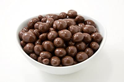 Milk Chocolate Covered Peanuts (10 Pound Case)