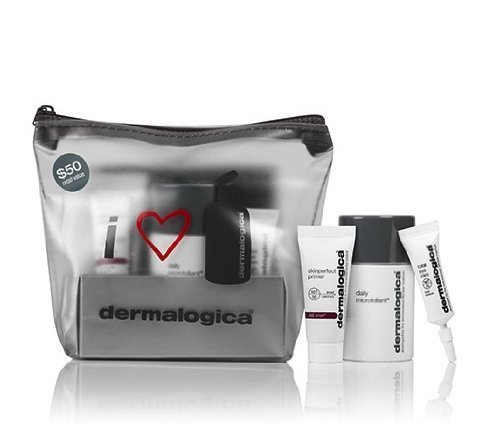 I heart Dermalogica Gift Set by Dermalogica