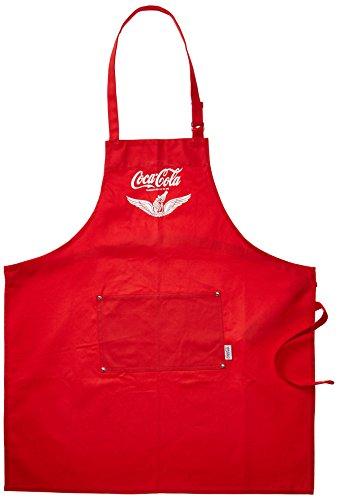 Coca-Cola presented by Now Designs Coca-Cola Coke Wings Apron