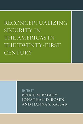 Reconceptualizing Security in the Americas in the Twenty-First Century (Porcelain Adams)
