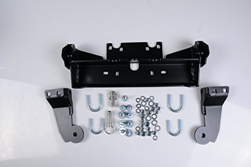 Cycle Country 16-2010 Front Mount ATV/UTV Kit for Kawasaki 650 4x4/4x4i/750 4x4i