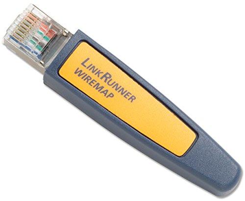 Fluke Networks LRUN-WM LinkRunner WireMapper #1