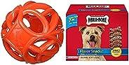 Milk-Bone Active, Interactive Treat Dispensing Dog Toy
