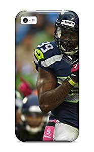 Albert R. McDonough's Shop Best seattleeahawks NFL Sports & Colleges newest iPhone 5c cases 7793878K854727036
