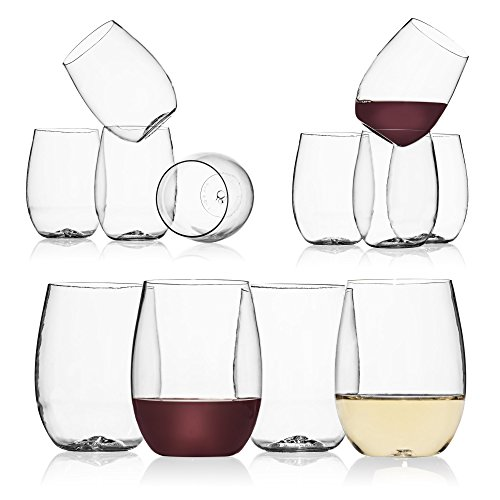 unbreakable-shatterproof-wine-glasses-stemless-by-kitchenready-set-of-12-16oz-outdoor-durable-indoor