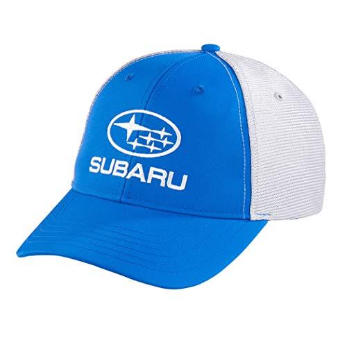 (SUBARU Hat Genuine Basic Performance Cap Hat Impreza STI WRX Forester Legacy Outback)