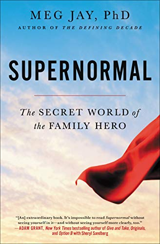 Supernormal: The Untold Story of Adversity and Resilience (Personality And Personal Growth 7th Edition Ebook)