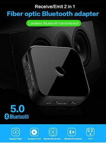 Bluetooth 5 0 Transmitter Receiver image 3