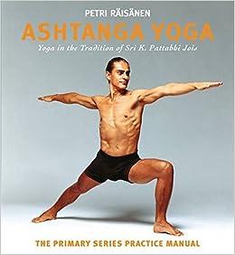 Ashtanga Yoga Book