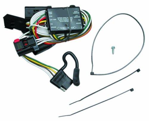 Dodge Caravan Trailer Wiring Harness – Dodge Caravan Trailer Wiring