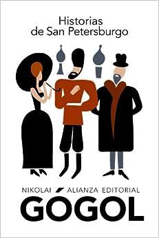 Book's Cover of Historias de San Petersburgo (El libro de bolsillo - Literatura) (Español) Tapa blanda – 18 junio 2013
