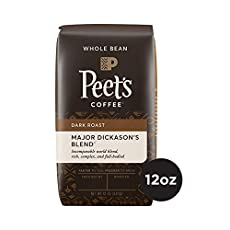 Image of the product Peets Coffee, Major Dick that is listed on the catalogue brand of Peet's Coffee. With an score of 4.0.