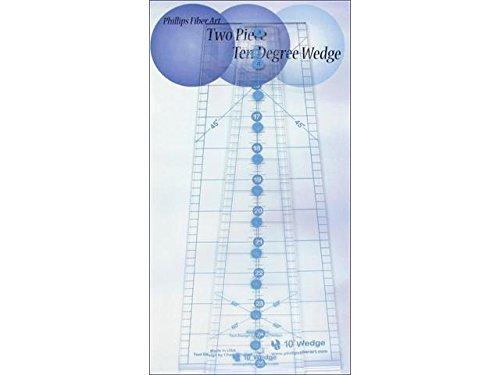 phillips-fiber-art-2tdw-two-piece-ten-degree-wedge-ruler-medium