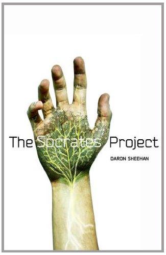 Read Online The Socrates Project pdf epub