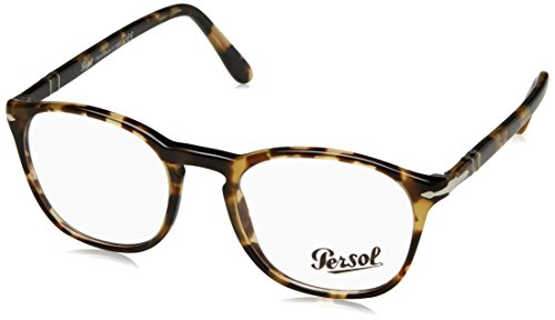 Persol 0PO3007V-1056 BROWN/BEIGE TORTOISE -52mm - Persol Glasses
