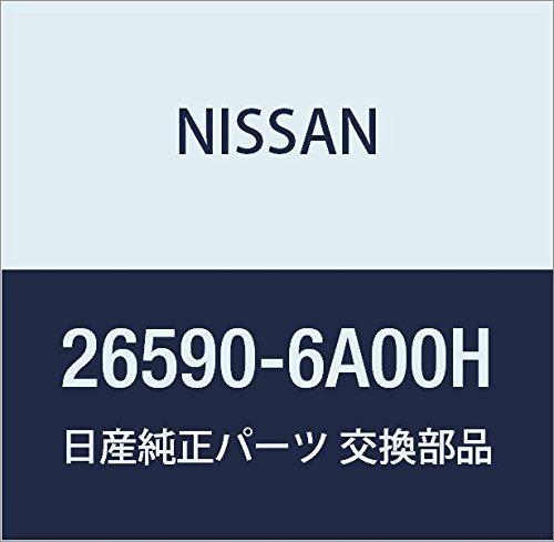 NISSAN(ニッサン) 日産純正部品 ランプアッシー、ストツプ 26550-35B00 B01KUMJJHM -|26550-35B00