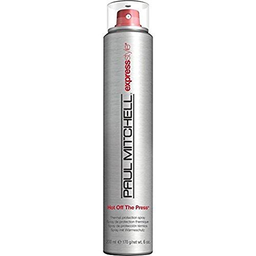 Price comparison product image Paul Mitchell Hot Off The Press Thermal Protection Hairspray 6 oz