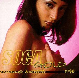 Soca Gold 1998 [Vinyl]