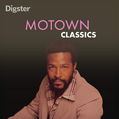 Digster Motown Classics (Jr Walker & The All Stars Greatest Hits)