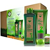 Champú Biokera Natura Scalp Care 1.000 ml Salerm Cosmetics: Amazon ...